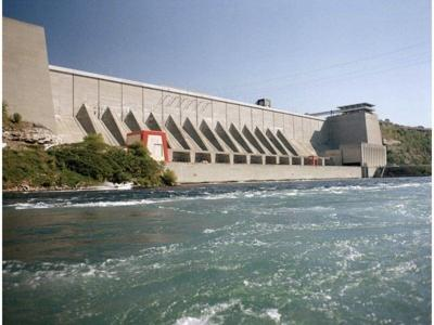 Niagara Power Project upgrade reaches 'milestone'