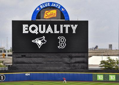Blue Jays, Sox join others in boycotting