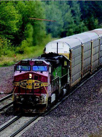 NIA Runaway train art 083012