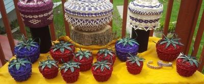 Strawberry Moon Festival expanding at Artpark