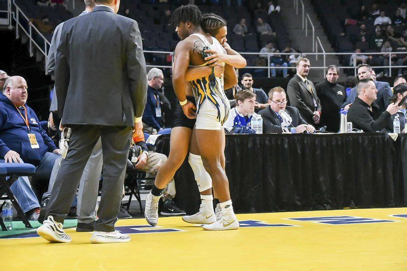 McDougalds, Heers bring home titles at NYSPHSAA tournament