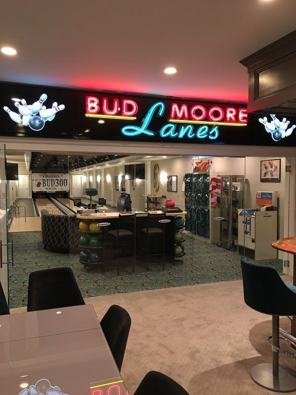 Niagara Falls' Bud Moore celebrated in Virginia with bowling alley, PBA event
