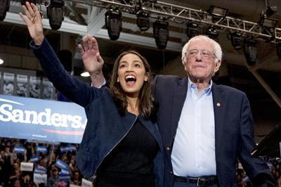 Election 2020 New York Primary