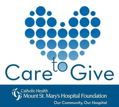 """Lewiston hospital, grocery store launch """"Care to Give"""" campaign"""