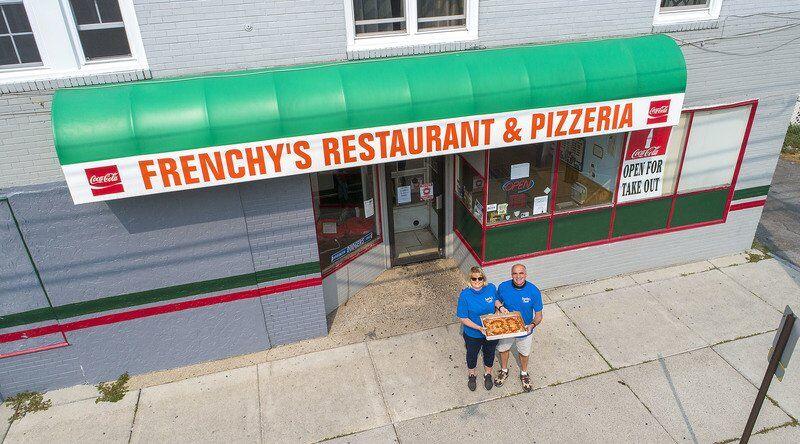 Three decades at Frenchy's