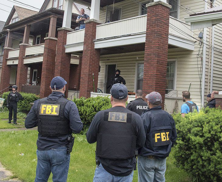 Falls police hit the streets in response to violent crime uptick