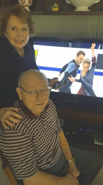 Deluca: Olympic figure skater has Youngstown ties