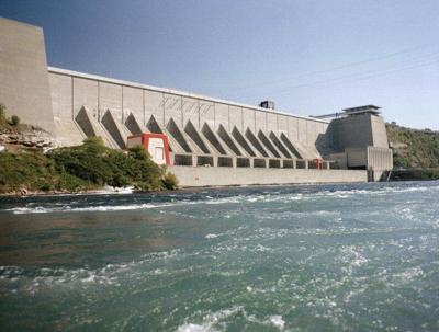NYPA approves contract to modernize Niagara Power Project