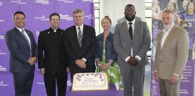 Niagara Global Tourism Institute celebrates five years