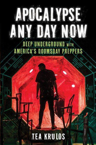 BOOK NOOK: Preppers and the apocalypse