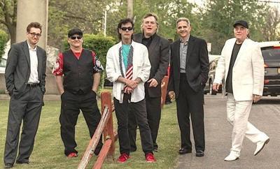 USA Band celebrating 35 years