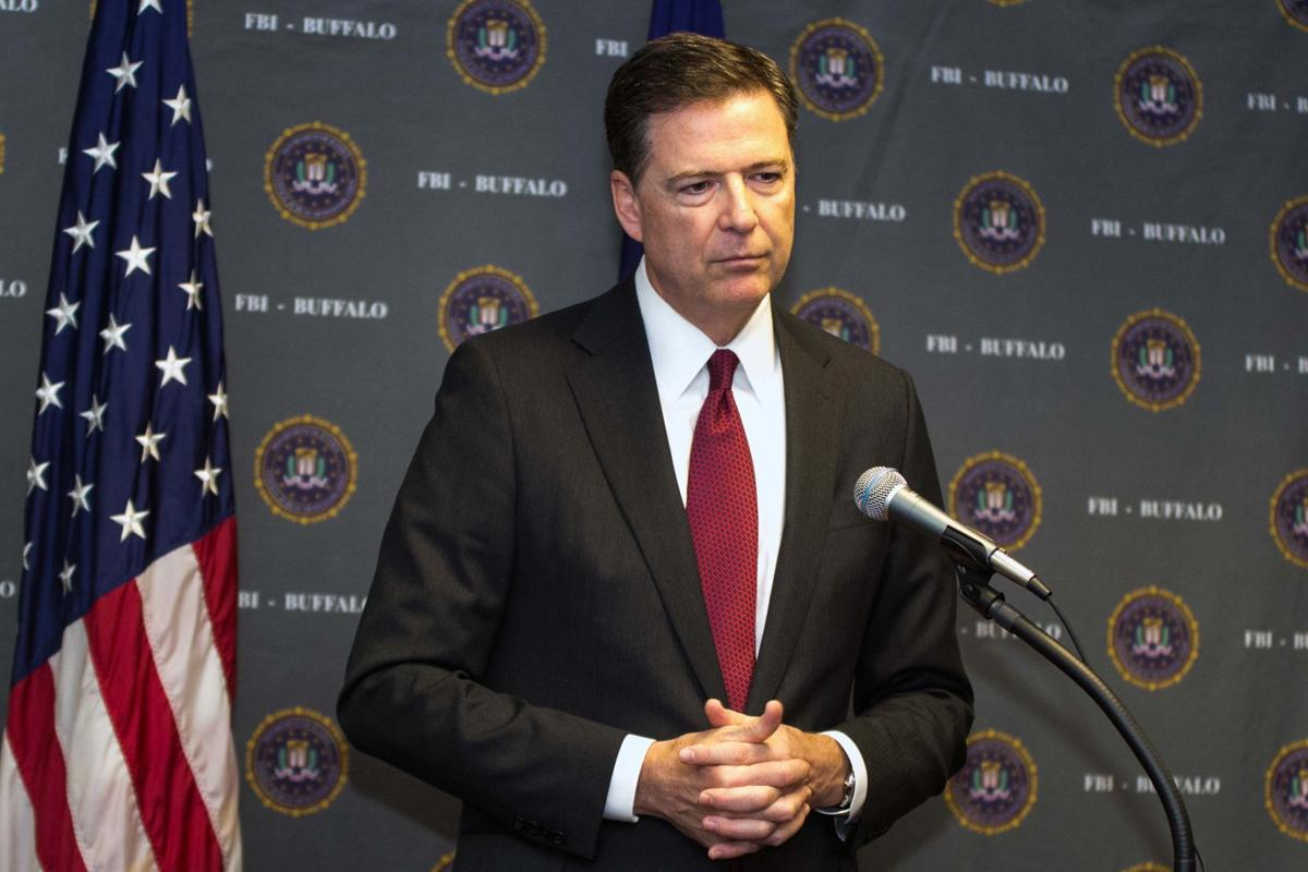 160404 James Comey FBI 5
