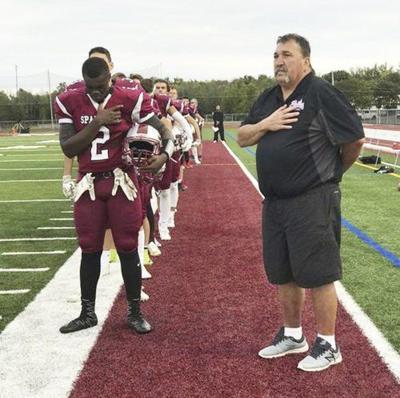 Starpoint's Cavagnaro to coach last regular season home game
