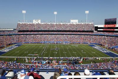 Bills staying put at New Era; New stadium not ruled out