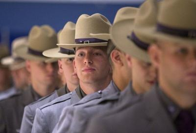 Days off for NYS troopers shelved as civil unrest grows