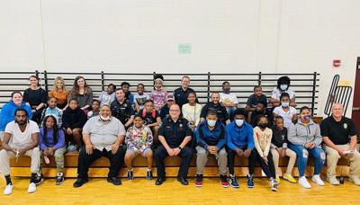 Sheriff's Office brings new program to Falls