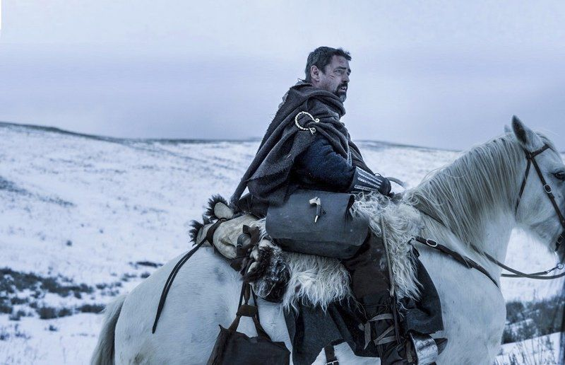 CALLERI: 'Robert The Bruce' delivers fresh look at struggle for Scottish independence