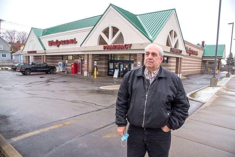 Vaccine fiasco in Niagara Falls