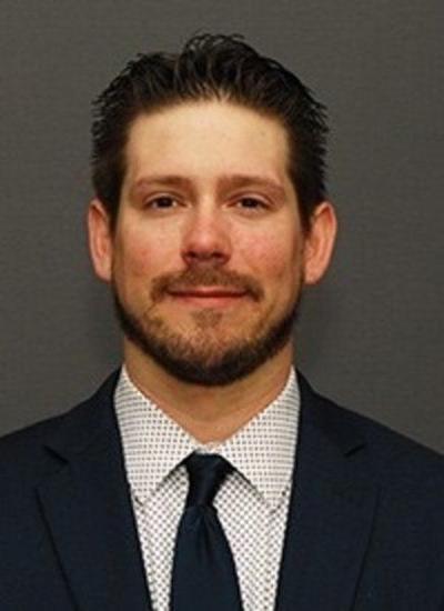 Former NU assistant Madsen back with startup