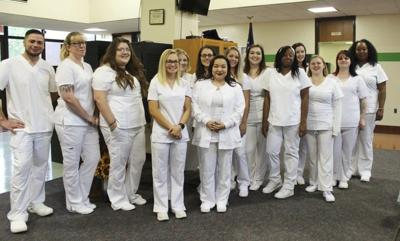 All LPN graduates from BOCES pass NYS licensing exam