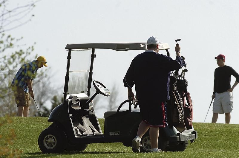 Losses mount for Falls DPW due to theft of tolls, golf carts   Local on golf machine, golf trolley, golf handicap, golf buggy, golf hitting nets, golf players, golf tools, golf cartoons, golf games, golf card, golf words, golf accessories, golf girls,