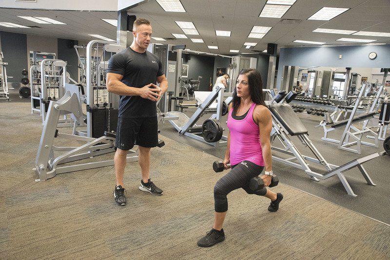 Local Boutique Gyms Working It Out In The Niagara Region Community Update Niagara Gazette Com