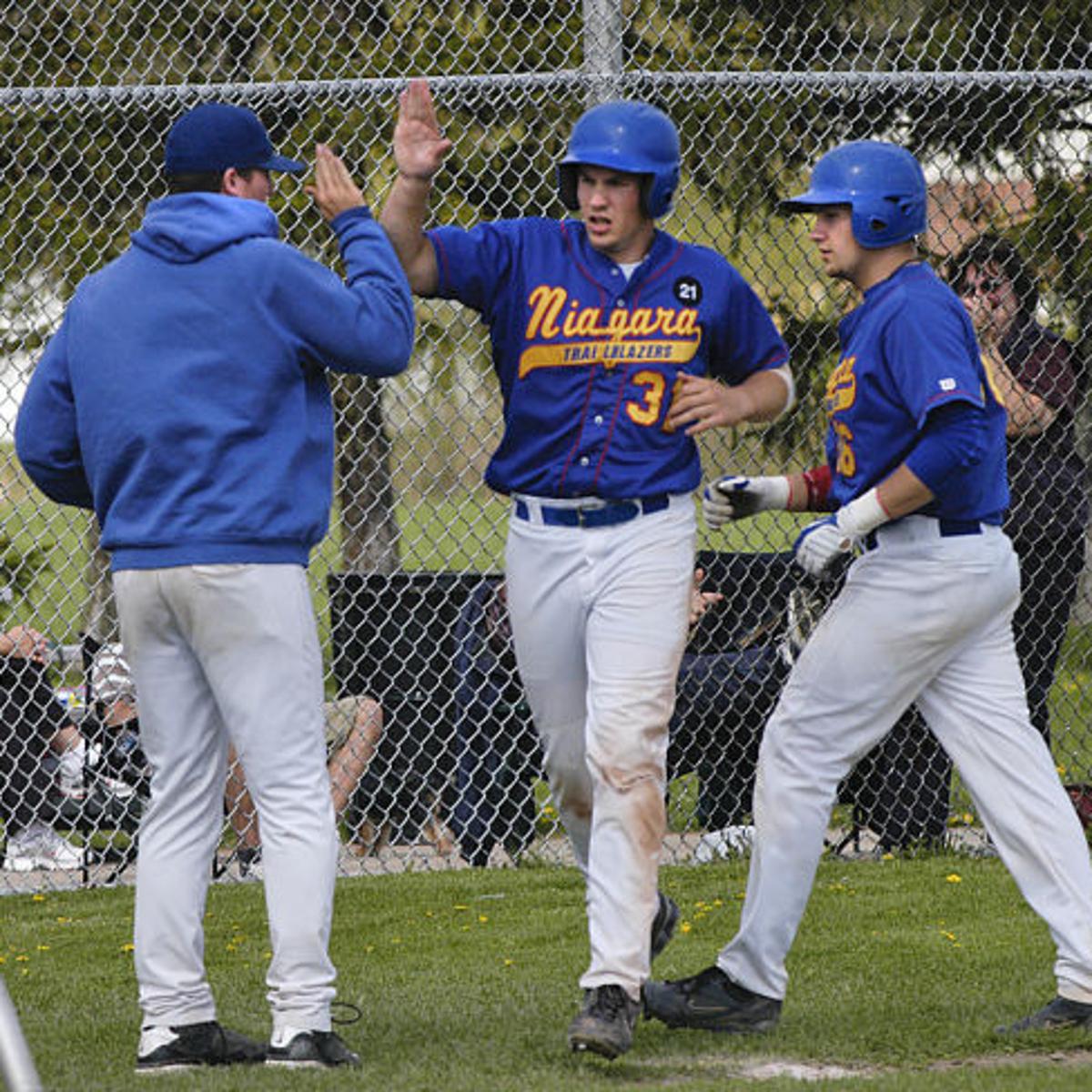 Juco Baseball Nccc Heads Back To Regional Championship Sports Niagara Gazette Com