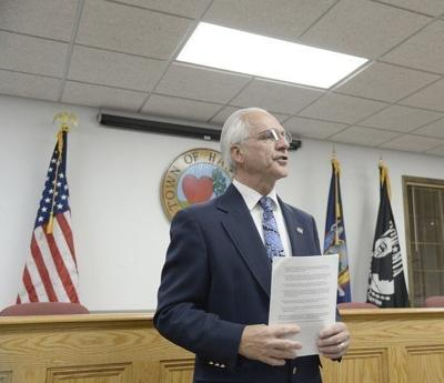 County Clerk: Expired driver's licenses valid until Dec. 3