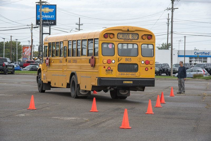 Local districts adding bus cams to boost student safety