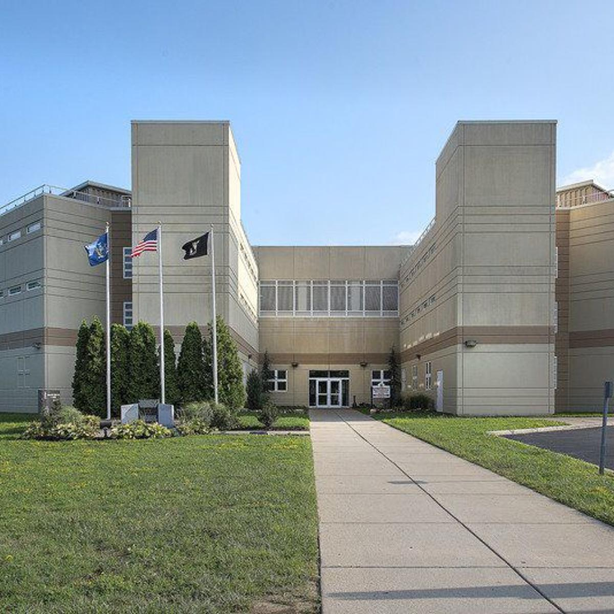 Niagara County Jail found at fault for inmate's death