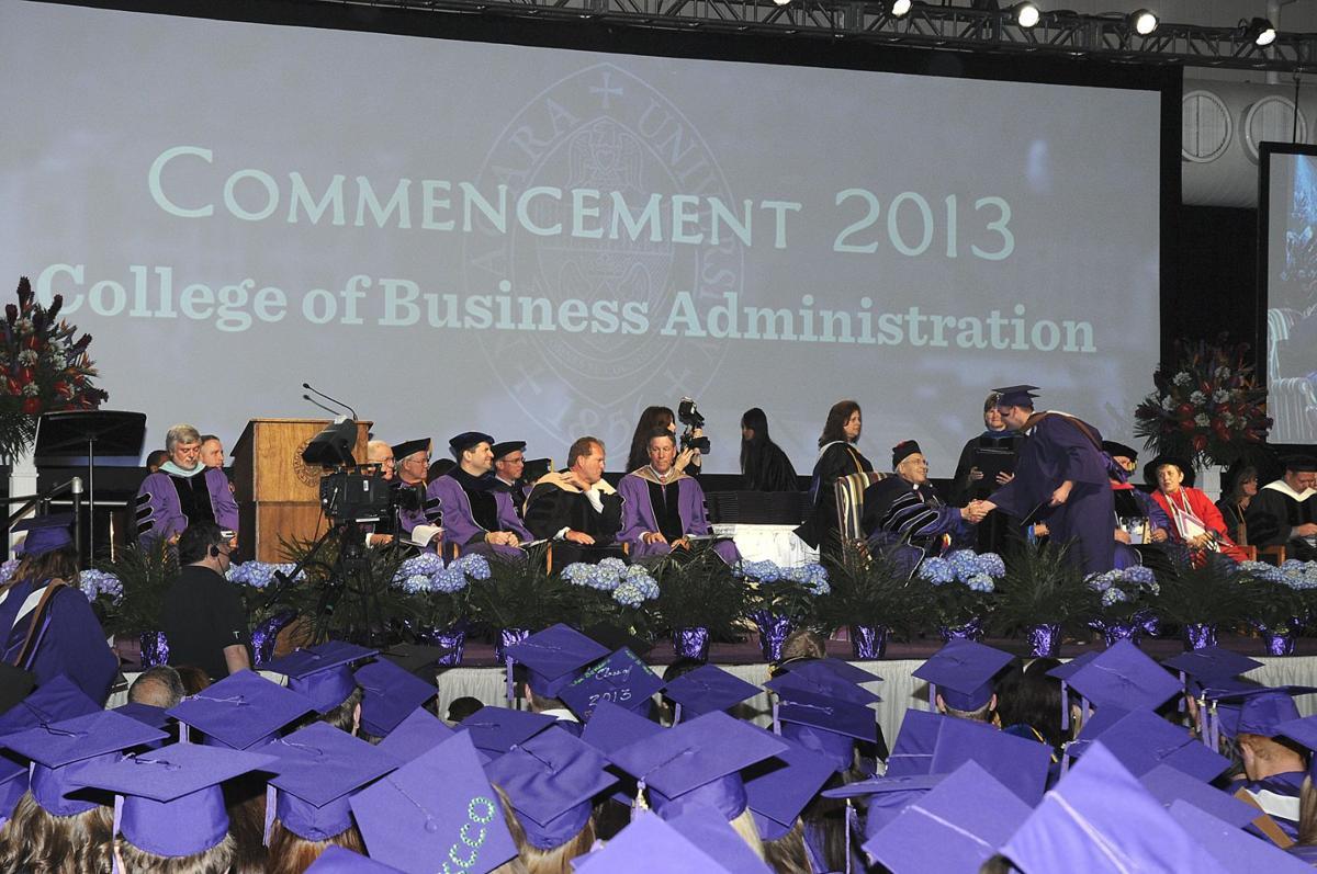 Graduation Letter Niagara College
