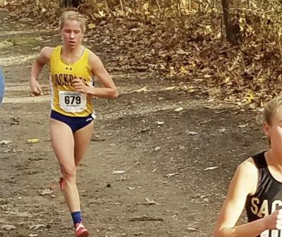 CROSS COUNTRY PREVIEW: H.S. runners are competing against others, as well as themselves