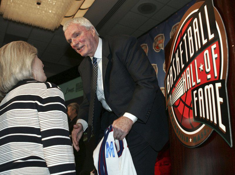 Sullivan: Hubie Brown, a basketball encyclopedia, hoping to continue lengthy career