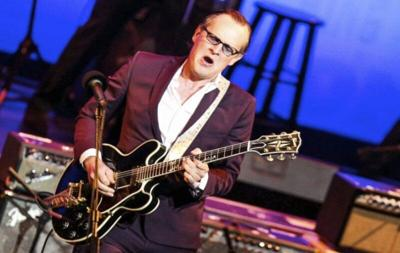 JENNINGS: The rise of blues guitarist Joe Bonamassa
