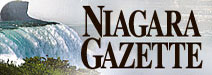Niagara Gazette - Advertising