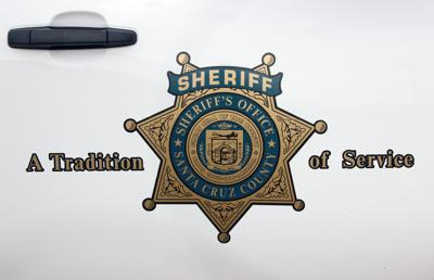 Logo - Sheriff's Office