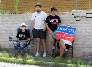 Montiel, Maldonado, Bonilla lead in Nogales City Council voting