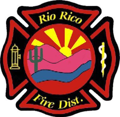 RRFD logo