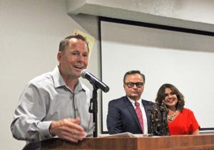 Two NUSD educators win top teacher honors