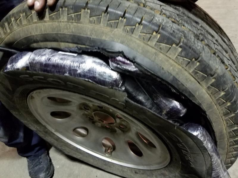 Duran tire