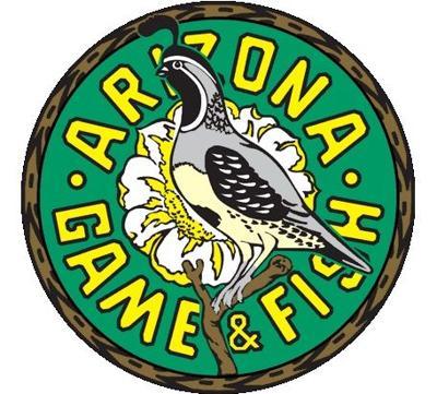 Logo - Arizona Game and Fish AZGFD