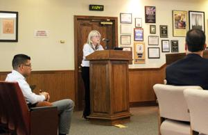 Supervisors approve final budget with tax increases, despite opposition