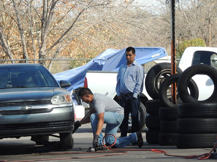 used tire sales can be a global affair in nogales local news stories nogalesinternational com used tire sales can be a global affair