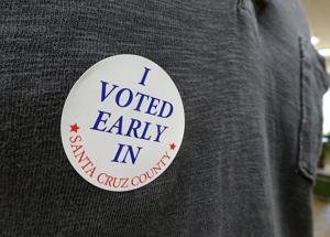 More locals on early vote list for upcoming elections