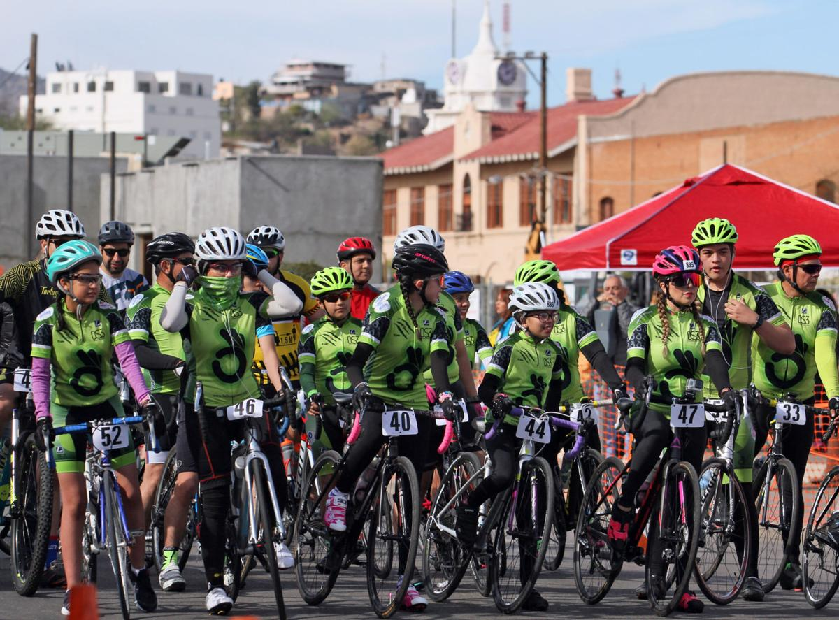 Nogales Bicycle Classic 2019