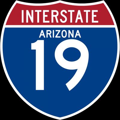 I-19 logo