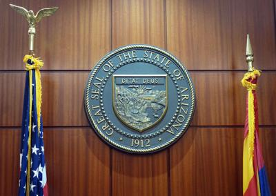 Court seal