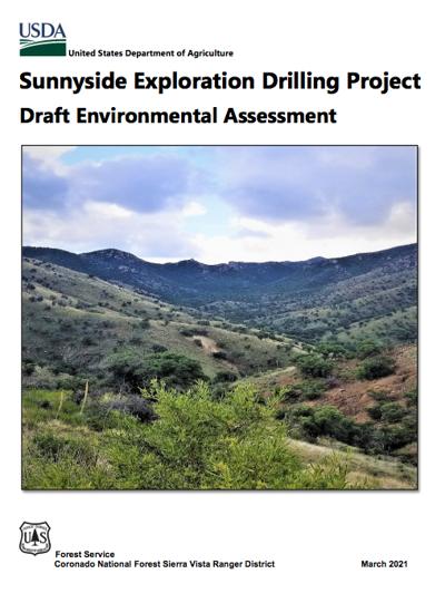 Draft Assessment