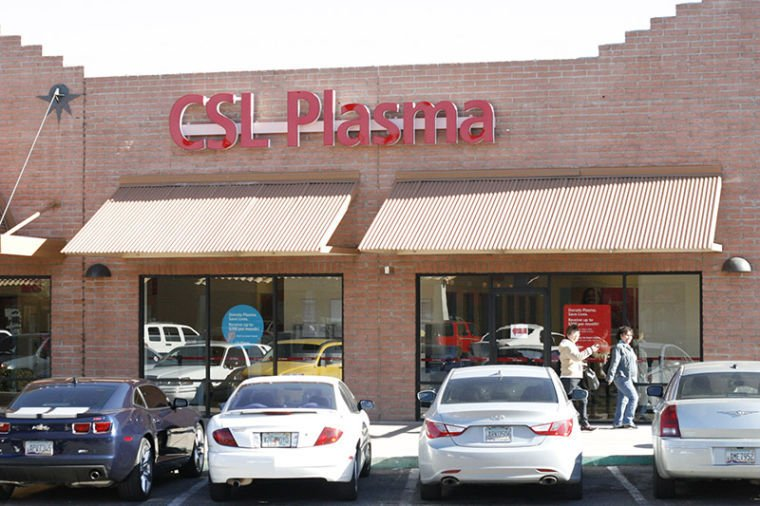 Large-scale plasma center opens its doors | Local News