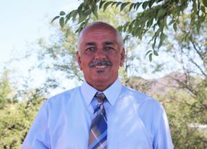 Arturo Garino wants improved infrastructure, image